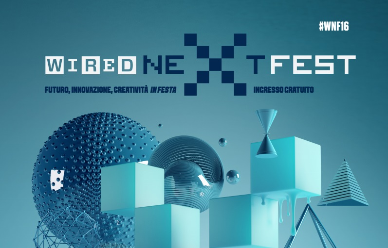 TSW and Neuralya @ Wired Next Festival 2016