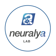 Neuralya lab logo rounded transparent
