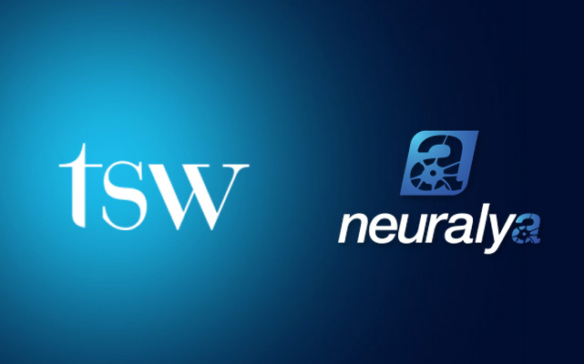 TSW and Neuralya for User Experience Advanced Testing