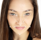 facial-recognition light