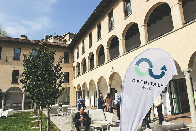 Neuralya, selected start-up for Demo Day 2019 @ Open-Italy by Elis