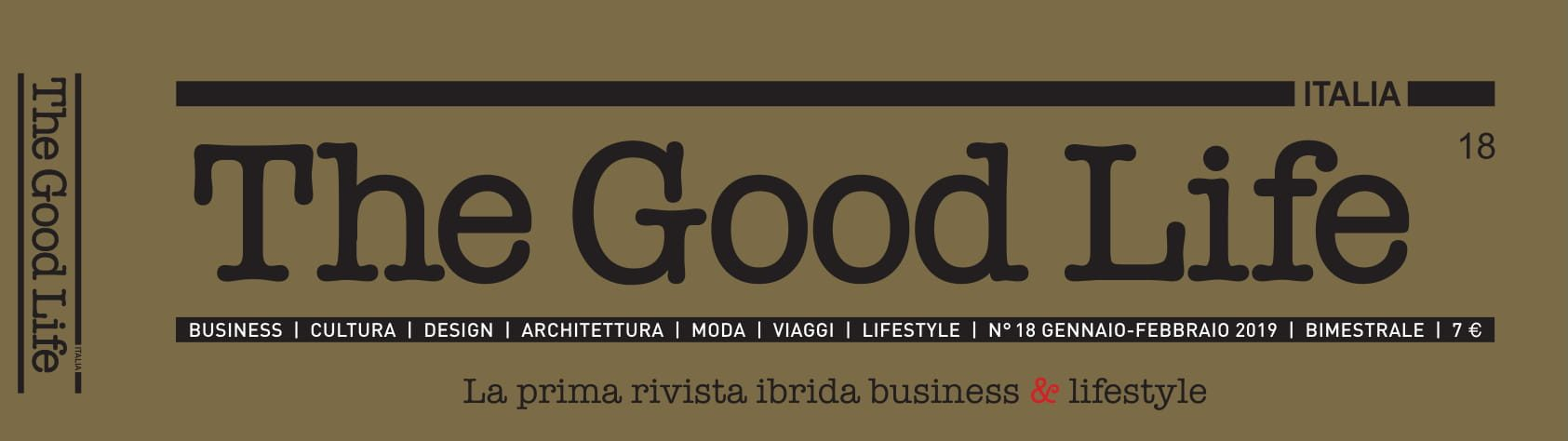 Il futuro è già presente – Fashion Tech, The Good Life